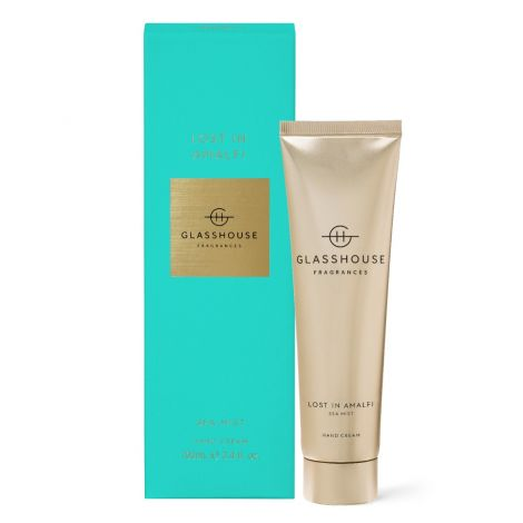 Glasshouse Hand Cream Lost in Almafi 100 ml